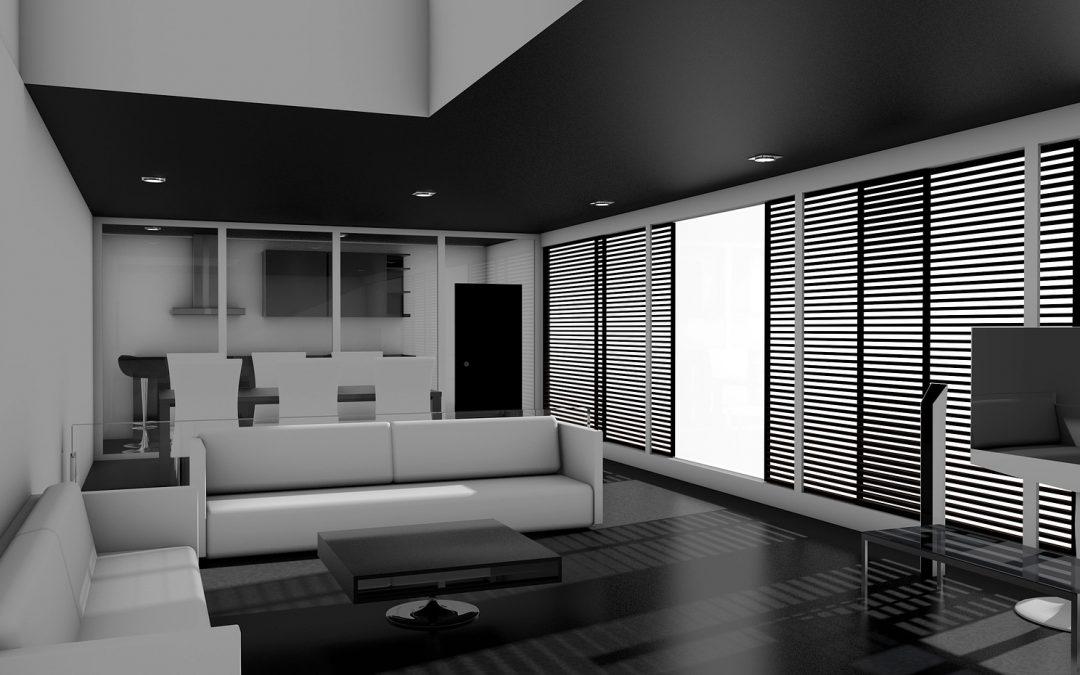 5 onmisbare meubels voor uw luxe slaapkamer