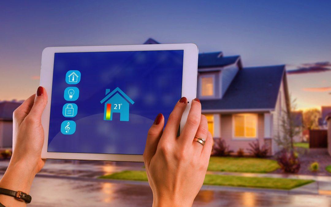 Stel je huis veilig samen met de nieuwe Google Nest Hub