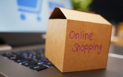 Besparen op online aankopen