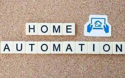 Brandalarm installeren met smart home systeem