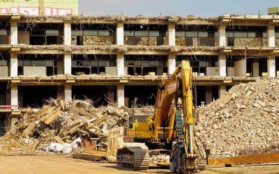 Wanneer kiezen voor renovatiesloop?